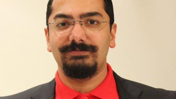 Daniyal Khan