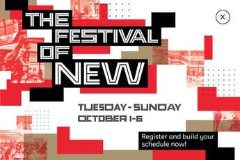 Festival of New