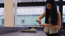Turn Physical Computing into Wearable Technology