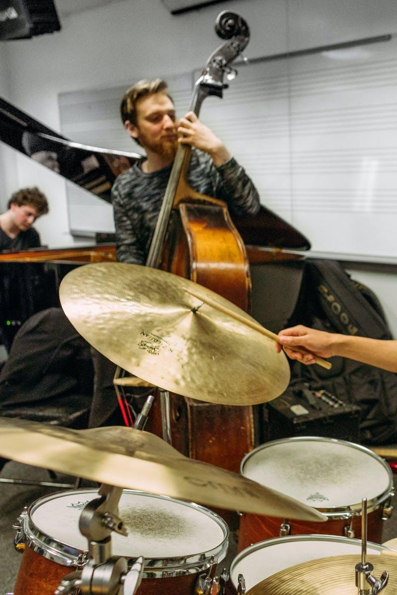 2 - Drum Cymbals
