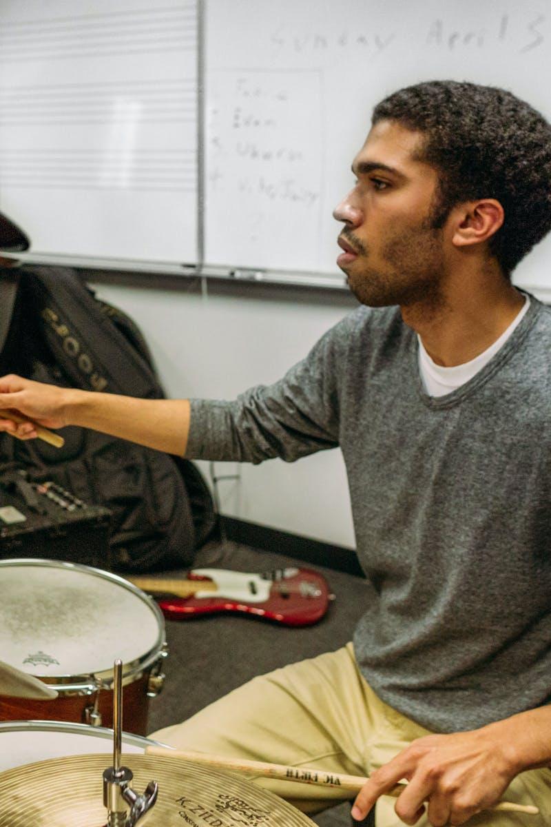 COPA Drummer