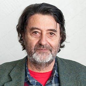 Camilo José Vergara
