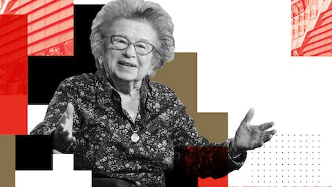 Ask Dr. Ruth 1