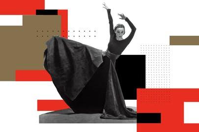Martha Graham and Modernism