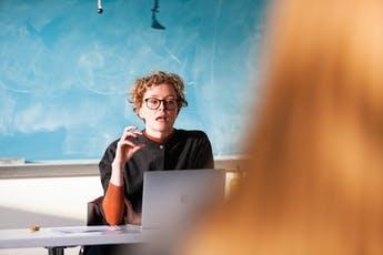 Gender Studies Featured Faculty