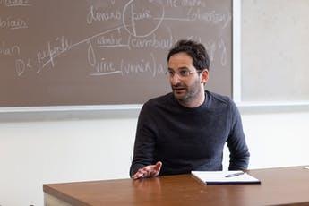 Race-Ethnicity-Faculty-Federico-Finchelstein-Classroom