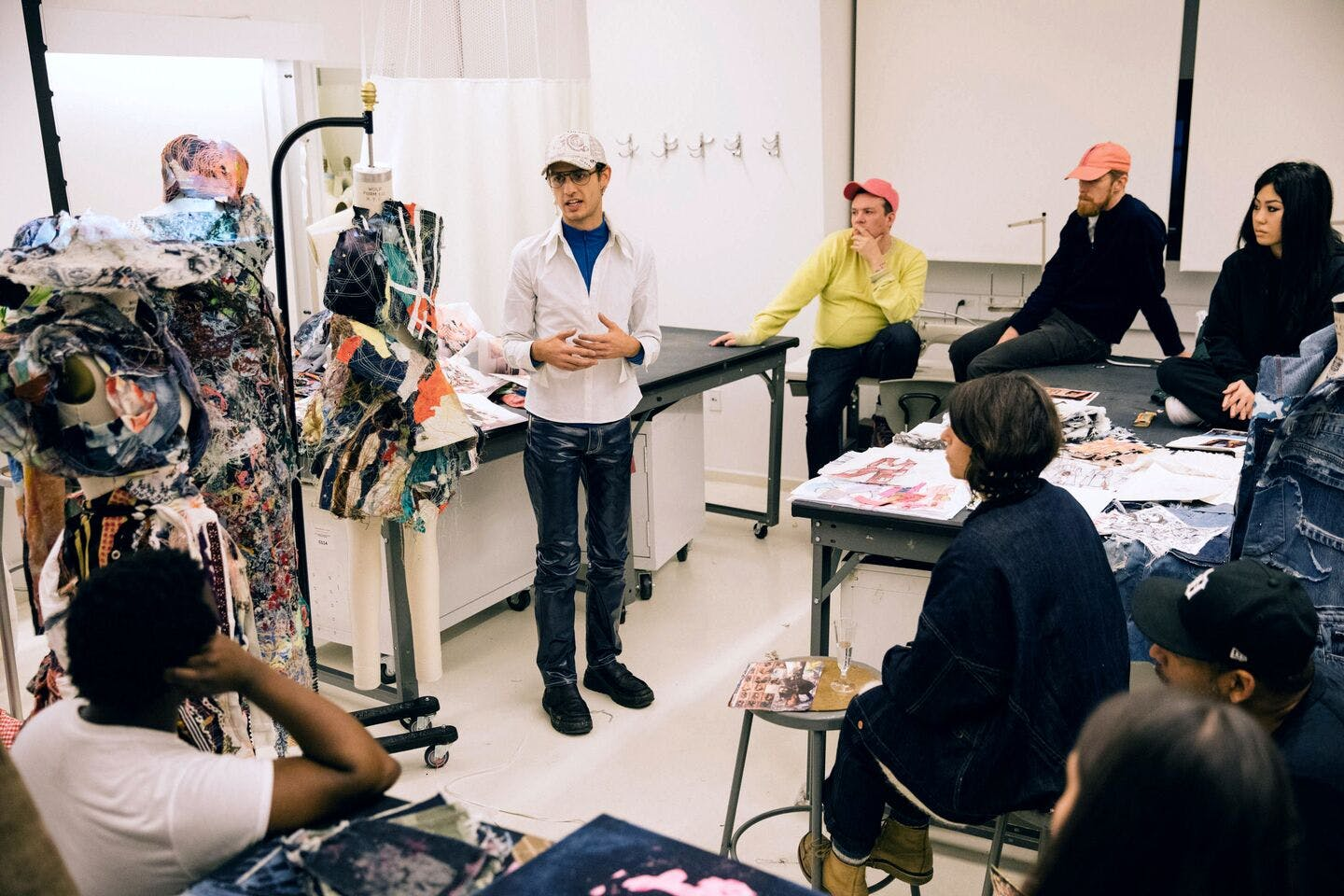 Fashion Parsons School Of Design