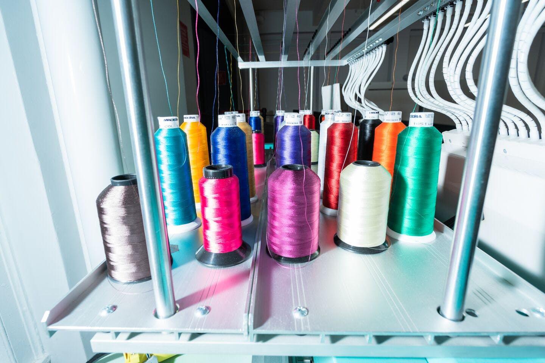 Digital Knit Lab-