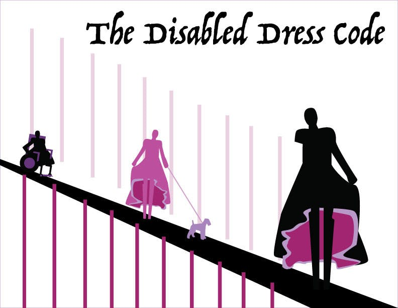 The Disabled Dress Code