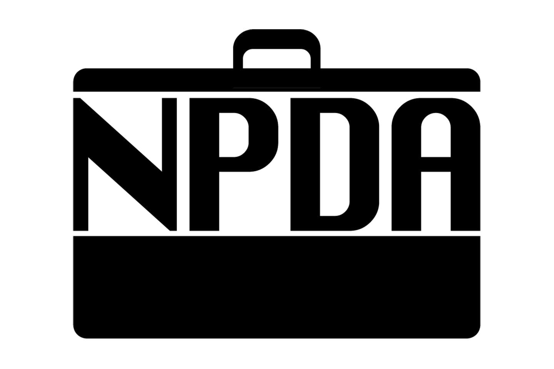 NPDA Logo