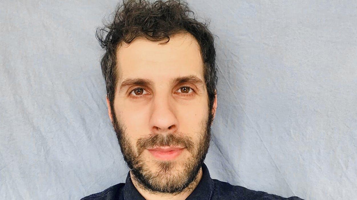 Marco Pecorari