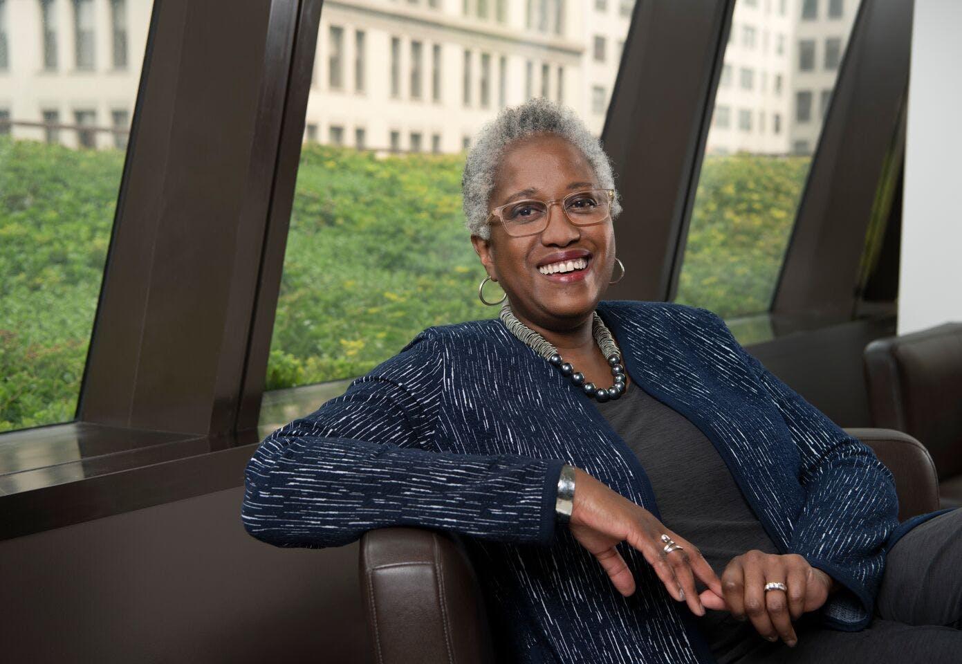 Dr. Renée T. White