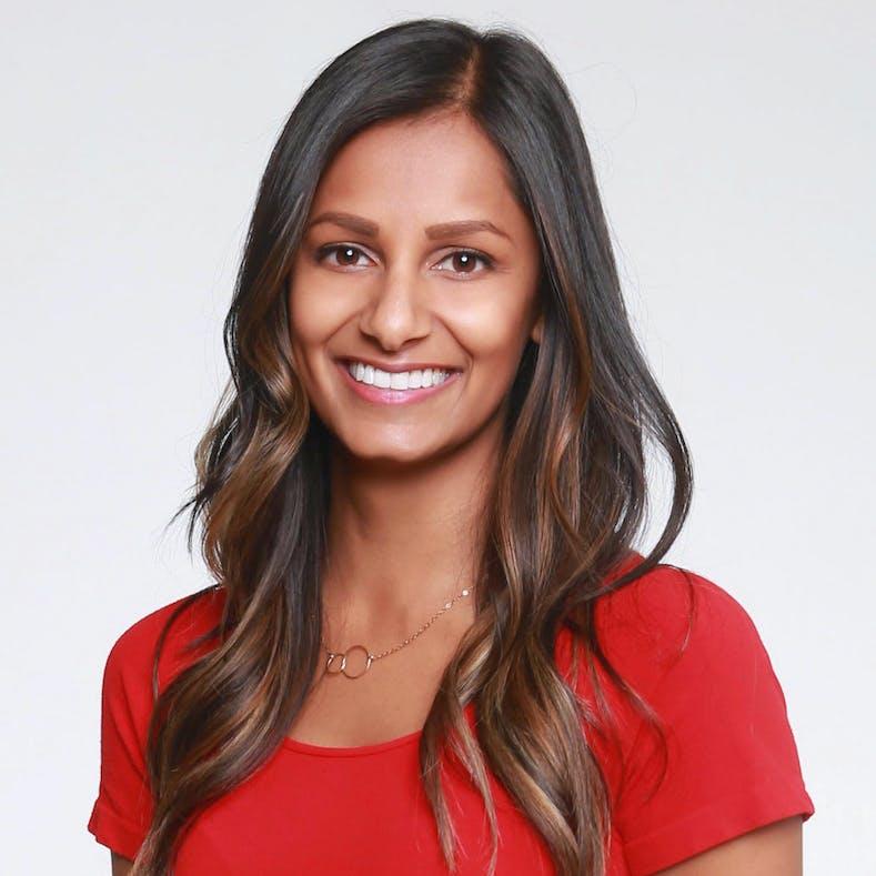 Rashina Bhula