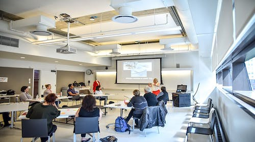 Interior Design Cles Nyc Continuing Education
