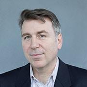 Mark Campbell, Vice President for Strategic Enrollment Management