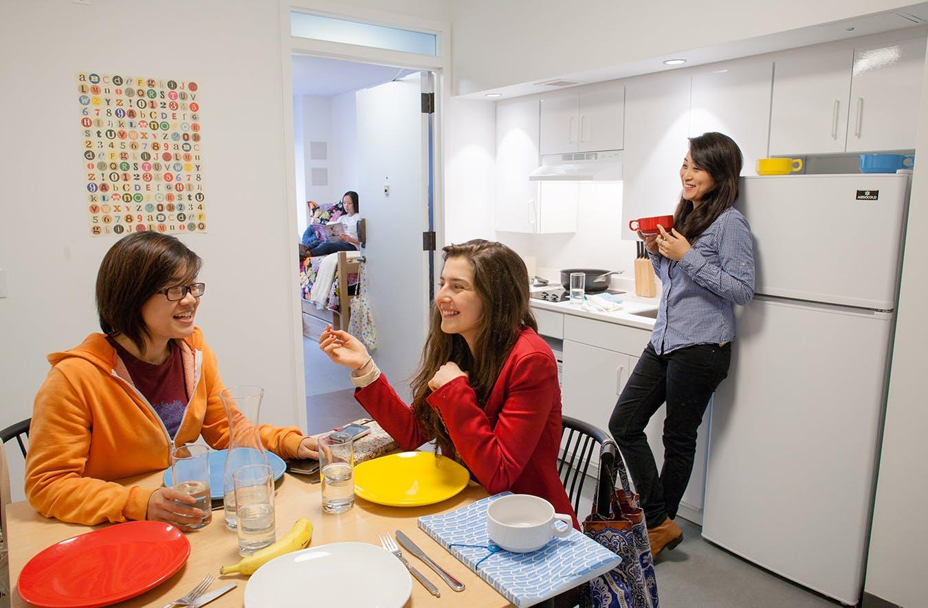Student Housing | The New School