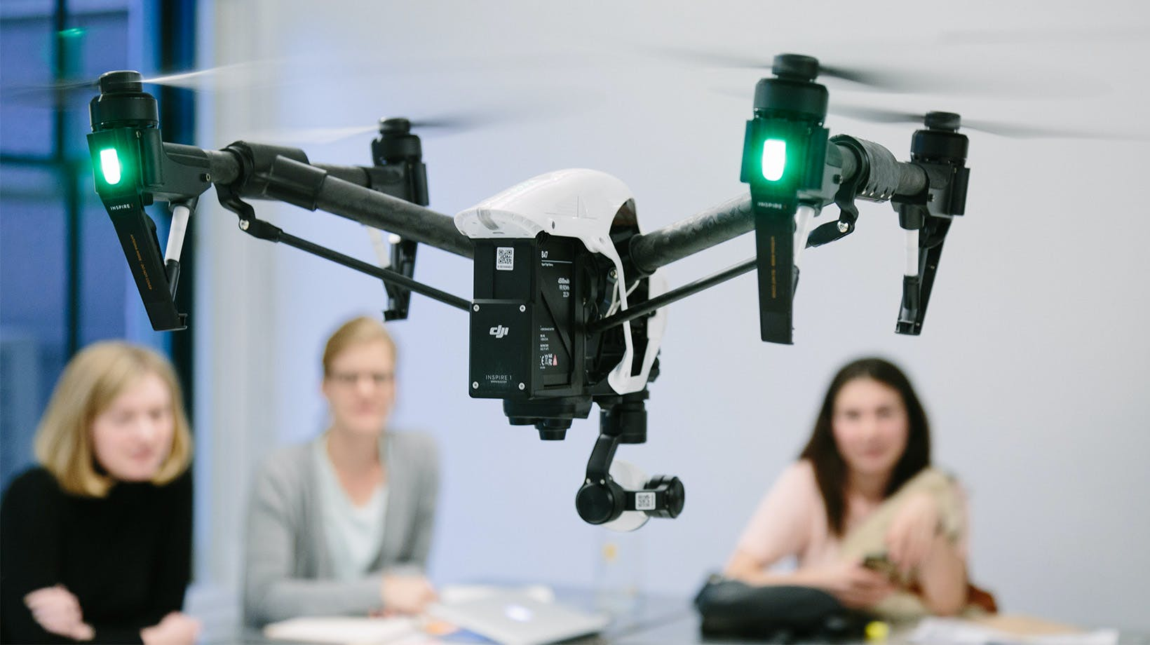 Rethink the Ethics of Drones