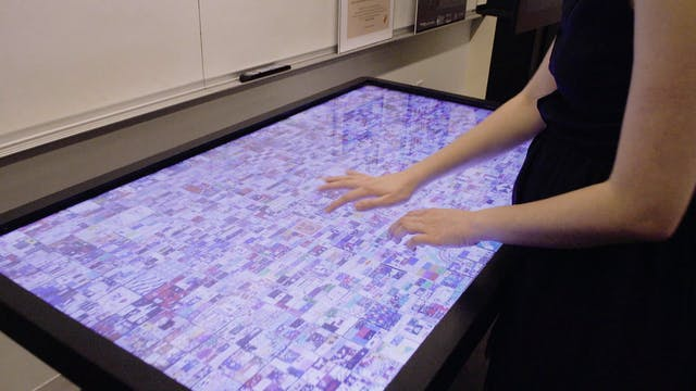 Design An Interactive Future