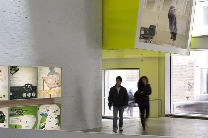 Bristol School Of Art And Design Queens Road