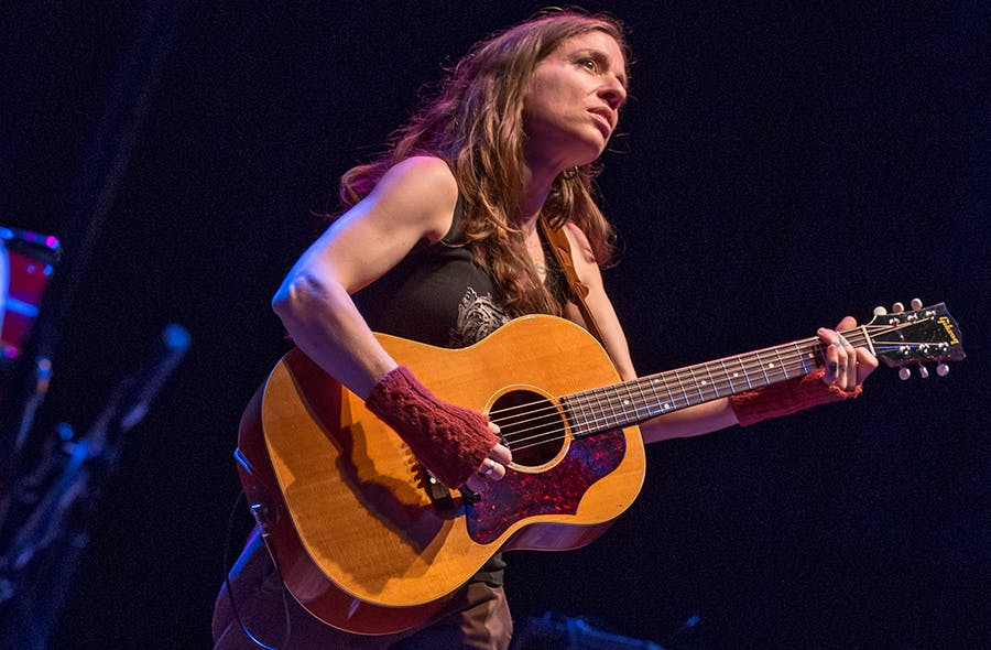 back page spanking therapy - Ani DiFranco