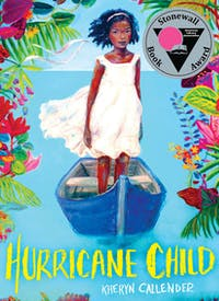 The New School Bookshelf - Hurricane Child