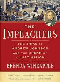 The New School Bookshelf - The Impeachers