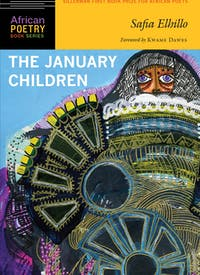 The New School Bookshelf - The January Children