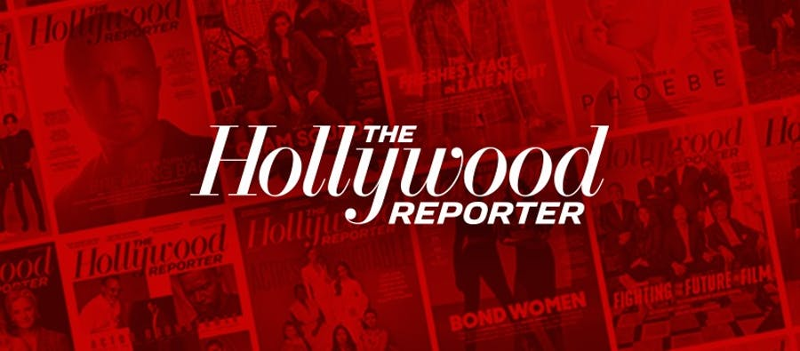 Hollywood Reporter - SMS - 2021