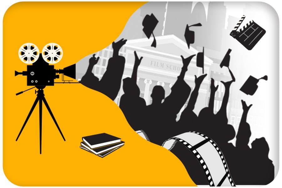 MovieMaker - Best Film Schools - 2021