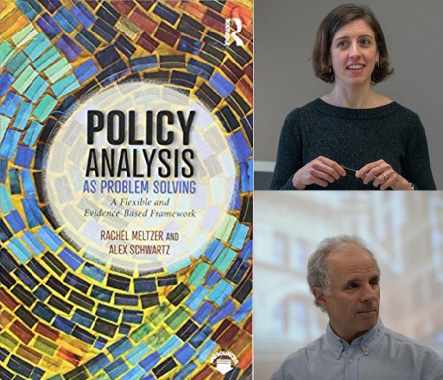 Policy Analysis Meltzer Schwartz