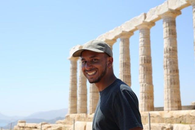 Muhammed Korany: Refugee Assistance
