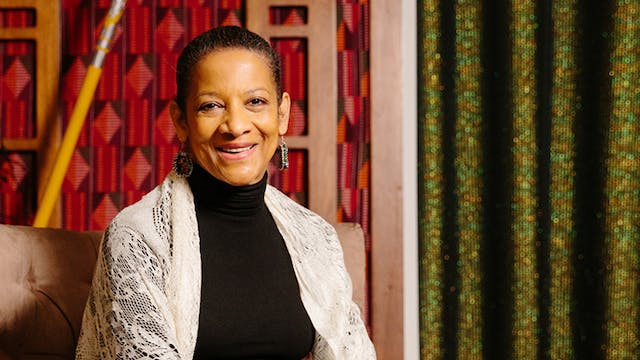 Seret Scott-Williams: Activist and Theater Artist Transistions to Teaching