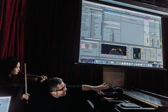 Performer-Composer
