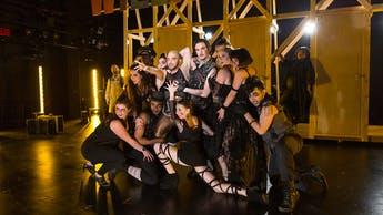 Cabaret on Stage