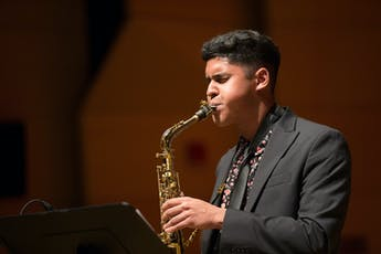 School of Jazz and Contemporary Music