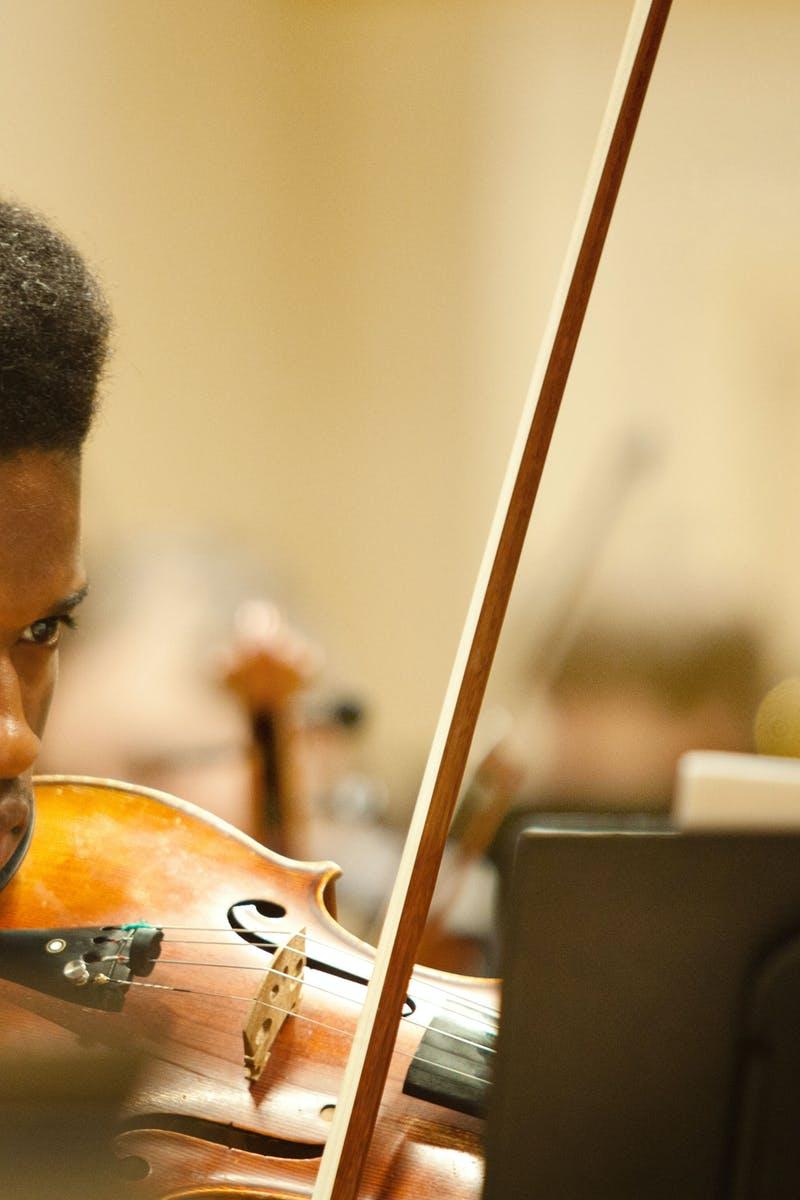 10 - Carnegie Musician