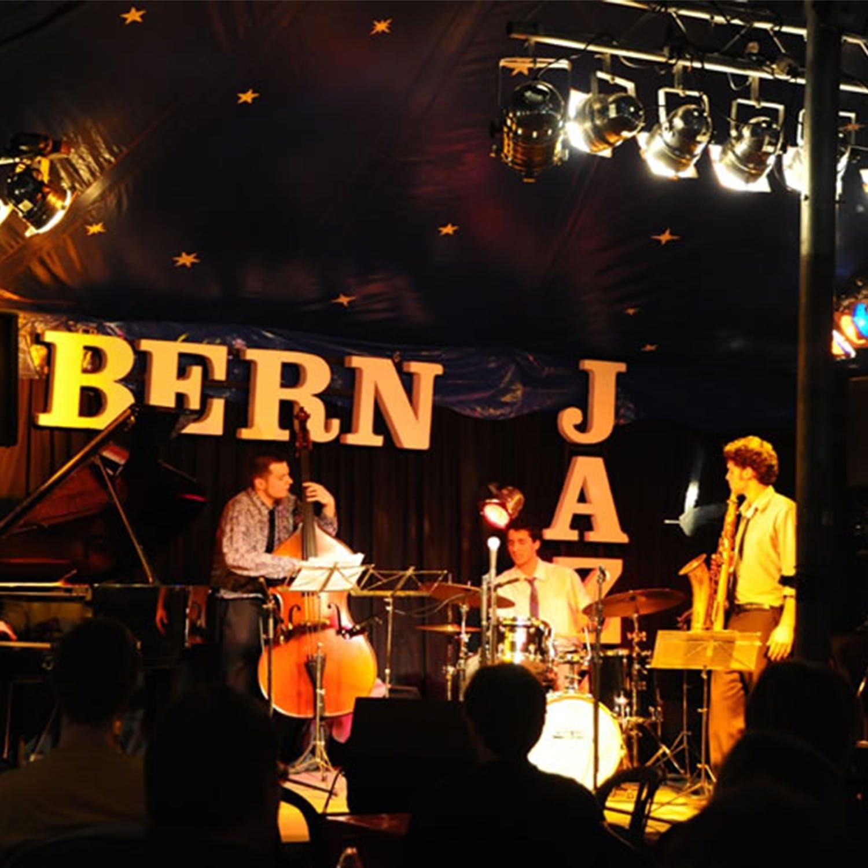 Bern Jazz Festival