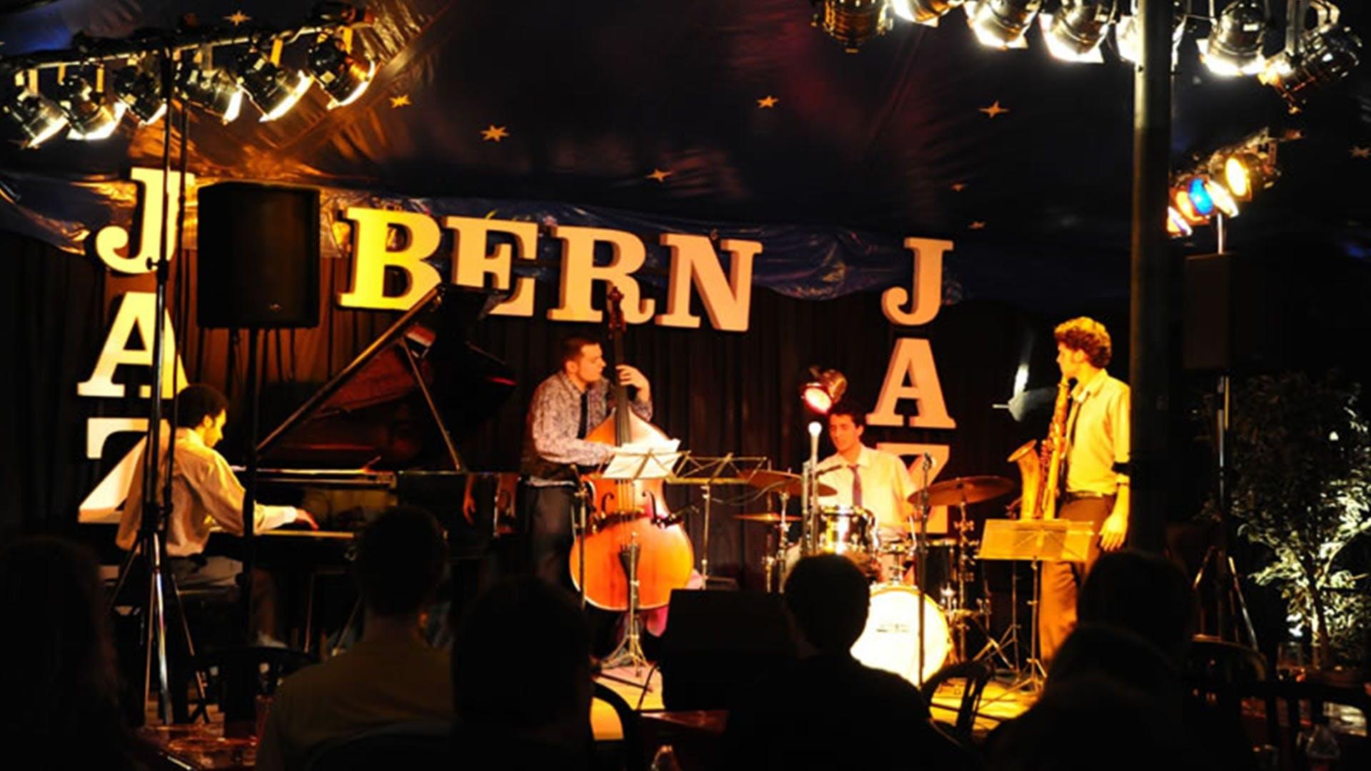 Jazz at Bern