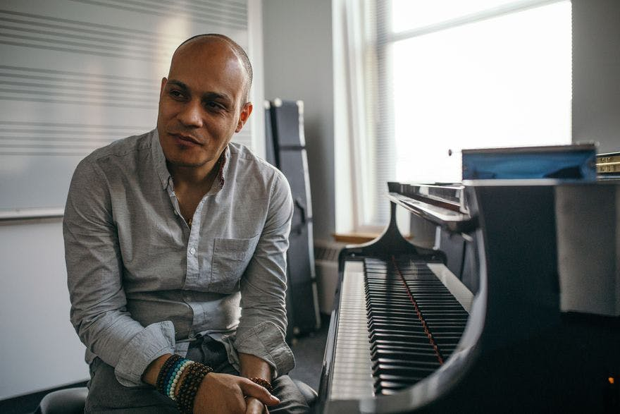 Liberating Jazz Performers from Unconventional Paths