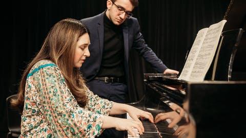 Piano - Simone Dinnerstein