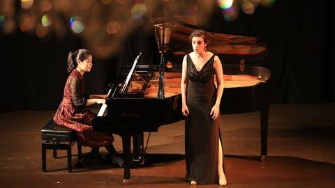 Collab Piano Vocal Recital