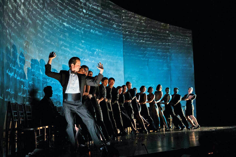 Mannes Opera
