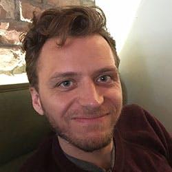 Joel Thomas de Lara