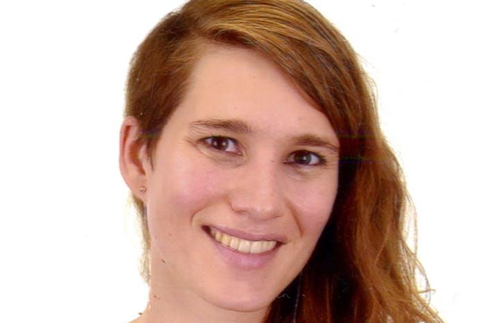 Teresa Casas