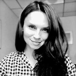 Oksana Sivkovich Fagin