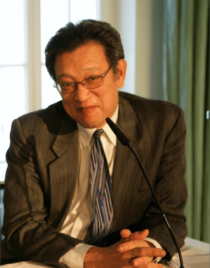 Benjamin Lee