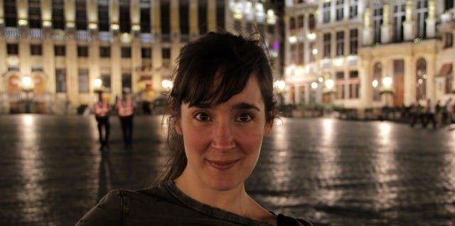 Meet Manuela Badilla Rajevic